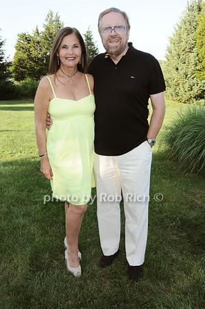 Wendy Israelite, Klaus Lind<br /> photo by Rob Rich © 2010 robwayne1@aol.com 516-676-3939