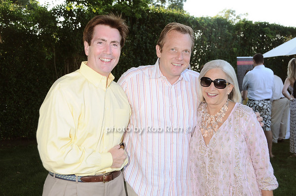 Bill McCuddy, Patrick McLaughlin, Gioia di Paolo<br /> photo by Rob Rich © 2010 robwayne1@aol.com 516-676-3939