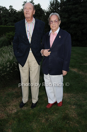 Parker Ladd, Arnold Scassi<br /> photo by Rob Rich © 2010 robwayne1@aol.com 516-676-3939