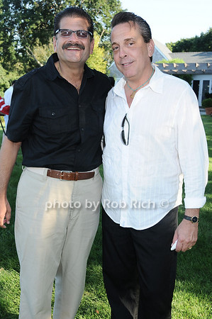 Michael Wellbrock, Ron Caparella<br /> photo by Rob Rich © 2010 robwayne1@aol.com 516-676-3939