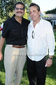 Michael Wellbrock, Ron Caparella photo by Rob Rich © 2010 robwayne1@aol.com 516-676-3939