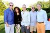 Kevin McCarthy, Marilyn Kern, Ken Lemon, Mike Levine,<br /> Mark Webb<br /> photo by Rob Rich © 2010 robwayne1@aol.com 516-676-3939