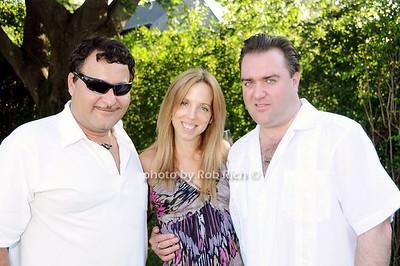 Vladimir Ibodov, Jacqueline Long, James Monihan photo by Rob Rich © 2010 robwayne1@aol.com 516-676-3939