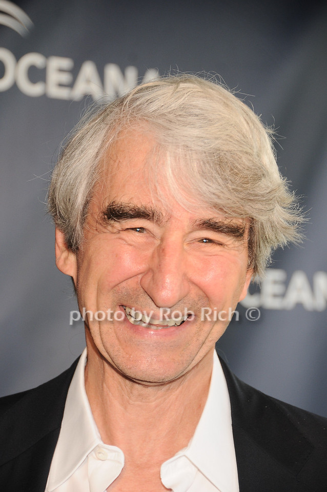 Sam Waterton