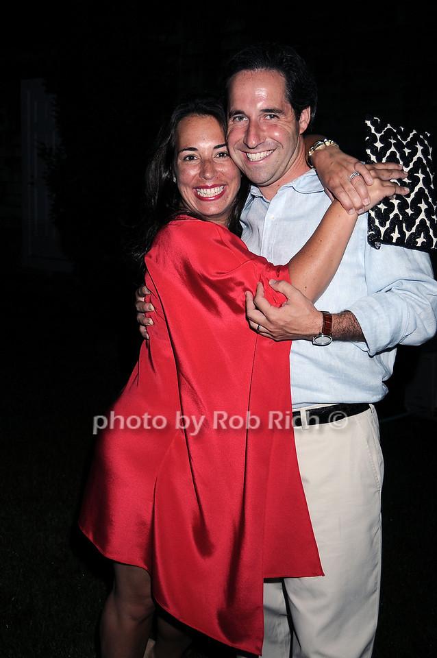 Samantha Marcus Yanks, David Yanks photo by Rob Rich © 2010 robwayne1@aol.com 516-676-3939