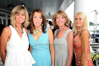 Nancy Christiano, Danielle  Steakley, Diane Fein, Jan Wilson