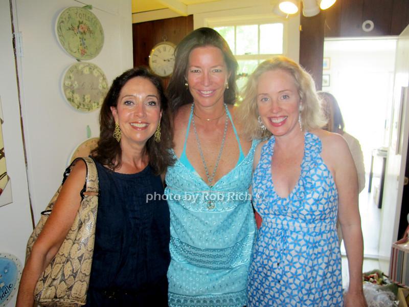 Robyn Joseph, Webb Egerton, Amy Hoadley