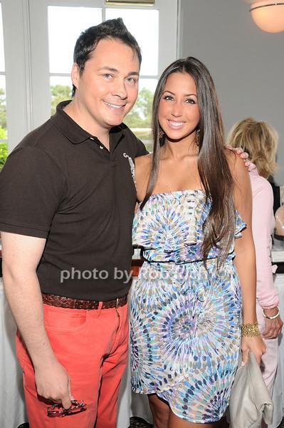 Peter, Kristie Lauren<br /> photo by Rob Rich © 2010 robwayne1@aol.com 516-676-3939