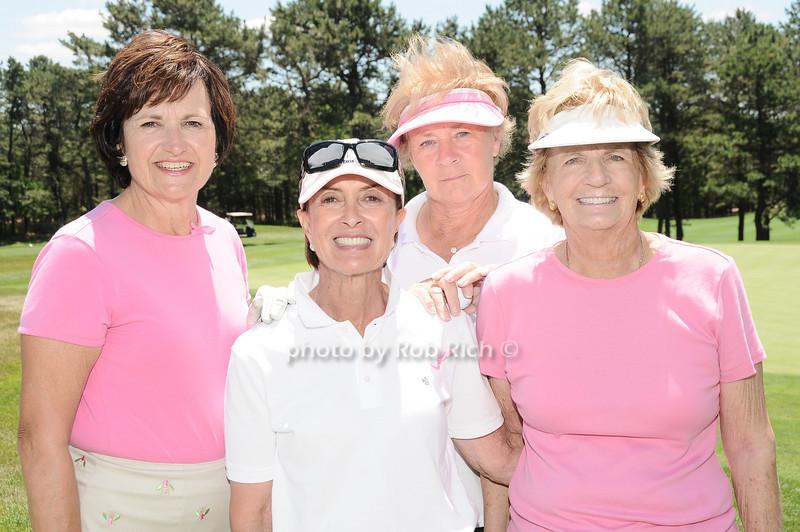 Lori Jessop, Ro Ciampa, Adrienne Pileski, Shelly Cullen<br /> photo by Rob Rich © 2010 robwayne1@aol.com 516-676-3939