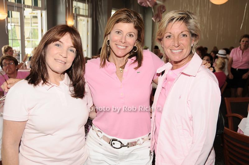 Judy Goldstein, Debbie Polk, Jane Blum<br /> photo by Rob Rich © 2010 robwayne1@aol.com 516-676-3939