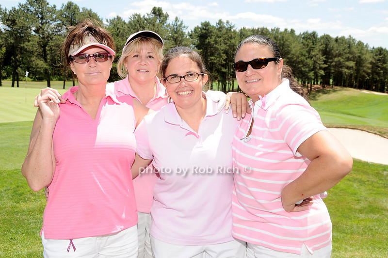Rae Natale, Tricia Caiazzo, Jen Terrell, Lorie Minicozzi<br /> photo by Rob Rich © 2010 robwayne1@aol.com 516-676-3939