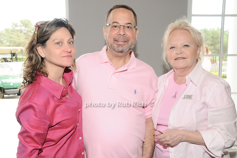 Randi Alexander, Murray Alexander,Jane Pontarelli<br /> photo by Rob Rich © 2010 robwayne1@aol.com 516-676-3939