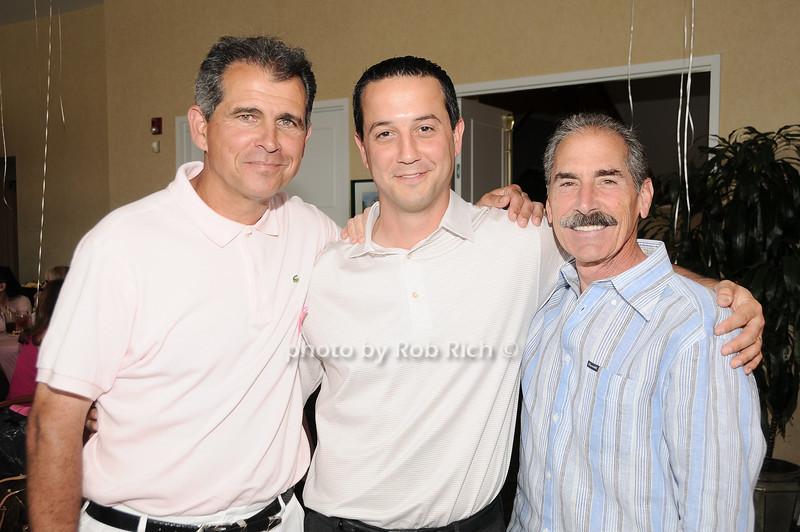Jack McGowan, Craig Tumparello, Stanley Pine<br /> photo by Rob Rich © 2010 robwayne1@aol.com 516-676-3939