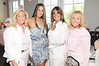 Patty Greenberg, Kristie Lauren, Denise Leli, Brenda Axelrod<br /> photo by Rob Rich © 2010 robwayne1@aol.com 516-676-3939