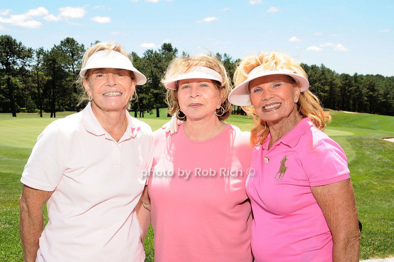 Harriet Alpert, Fran Borress, Sandy Block<br /> photo by Rob Rich © 2010 robwayne1@aol.com 516-676-3939