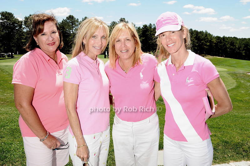 Amy Milch, Gale Sitomer, Jackie Henig, Dawn Boudreaux<br /> photo by Rob Rich © 2010 robwayne1@aol.com 516-676-3939