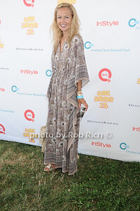 Rachel Zoe attends Super Saturday 13 to benefit the Ovarian Cancer Research Fund @ Nova's Ark Project in Water Mill. on July 31,2010. photo by Rob Rich/SocietyAllure.com