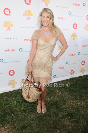 Christie Brinkley<br /> photo by Rob Rich © 2010 robwayne1@aol.com 516-676-3939