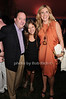 Jimmy Nederlander, Natasha Shriver, Margo McNabb Nederlander<br /> photo by Rob Rich © 2010 robwayne1@aol.com 516-676-3939