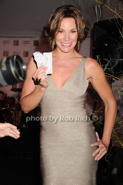 Countess Luann de Lesseps<br /> photo by Rob Rich © 2010 robwayne1@aol.com 516-676-3939