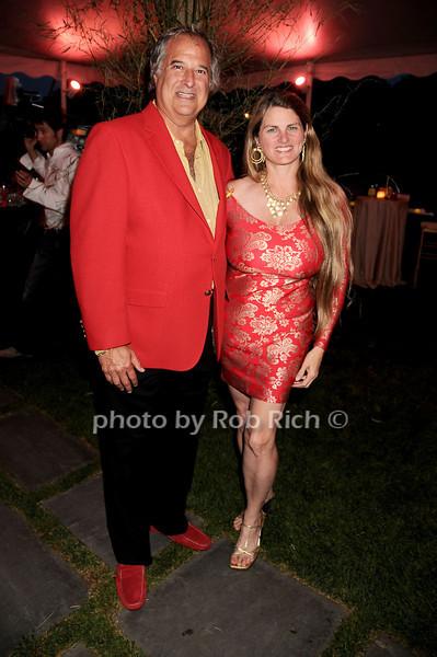 Stewart Lane, Bonnie Comley<br /> photo by Rob Rich © 2010 robwayne1@aol.com 516-676-3939