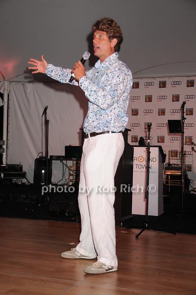Anthony Kennedy Shriver<br /> photo by Rob Rich © 2010 robwayne1@aol.com 516-676-3939