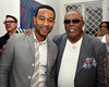 John Legend Sam Moore