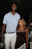 Chris Bosh, Adrienne Williams