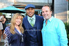 Bella Sapir, L. L. Cool J, Mark Mareiak<br /> photo by Rob Rich © 2010 robwayne1@aol.com 516-676-3939