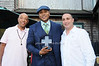 Russell Simmons, L.L.Cool J ,Dave D'Orazio<br /> photo by Rob Rich © 2010 robwayne1@aol.com 516-676-3939