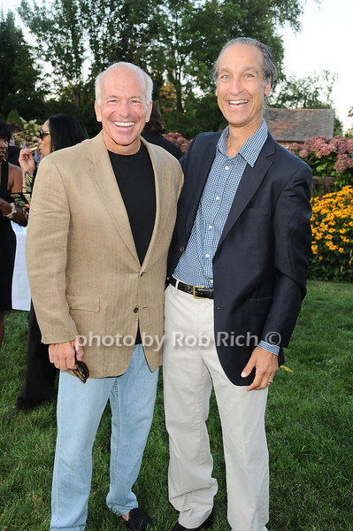 Gary dePersia, Andy Siben<br /> photo by Rob Rich © 2010 robwayne1@aol.com 516-676-3939
