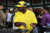 DJ Master Flash<br /> photo by Rob Rich © 2010 robwayne1@aol.com 516-676-3939