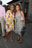 Shanise Britton, Virna Sanabria<br /> photo by Rob Rich © 2010 robwayne1@aol.com 516-676-3939