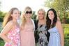 Melanie Fitzgerald, Jessica  Mackin, Jenna Mackin,Kayt Gray<br /> photo by Rob Rich © 2010 robwayne1@aol.com 516-676-3939