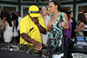DJ Master Flash, DJ Sky Nellor<br /> photo by Rob Rich © 2010 robwayne1@aol.com 516-676-3939