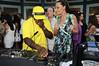 DJ Master Flash, DJ Sky Nellor<br /> photo by Rob Rich © 2010 robwayne1@aol.com 516-676-3939