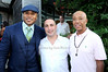 L.L.Cool J, Dave D'Orazio, Russell  Simmons<br /> photo by Rob Rich © 2010 robwayne1@aol.com 516-676-3939