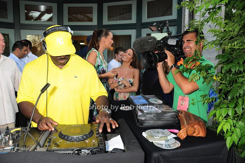 DJ Master Flash