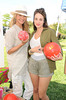 Chriisty Brinkley, Alexa Ray Joel<br /> photo by Rob Rich © 2010 robwayne1@aol.com 516-676-3939