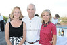 Elsie Nelson, Bobby Liberman, Barbara Liberman