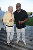 Stanley Herman, Jeffrey Banks<br /> photo by Rob Rich © 2010 robwayne1@aol.com 516-676-3939