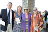 Andrew Roth, Cynthia Roth, Susan Allen, Linda Felner<br /> photo by Rob Rich © 2010 robwayne1@aol.com 516-676-3939
