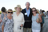 Joan Salvani, Ann Hammond, Jonathan McCann, Harriet Sawyer<br /> photo by Rob Rich © 2010 robwayne1@aol.com 516-676-3939