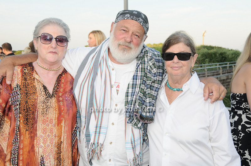 Linda Felner, Bruce Weber, Nan Brooks<br /> photo by Rob Rich © 2010 robwayne1@aol.com 516-676-3939