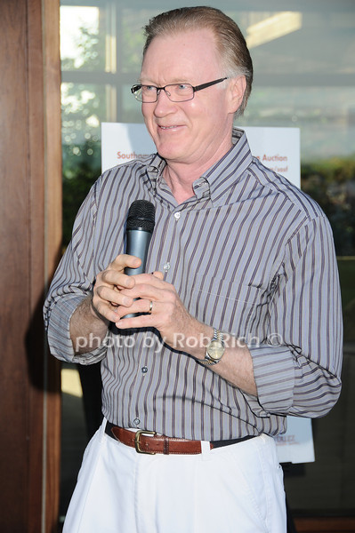 Chuck Scarborough<br /> photo by Rob Rich © 2010 robwayne1@aol.com 516-676-3939