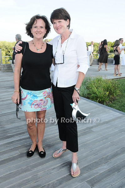 Susan  Galardi, Beth Troy<br /> photo by Rob Rich © 2010 robwayne1@aol.com 516-676-3939