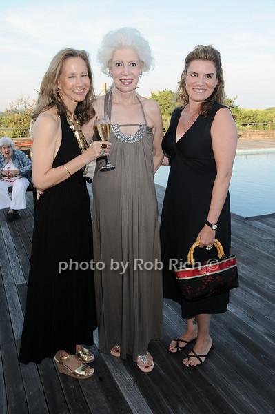 Amy Ellis,Jana Herbosch, Alessa Herbosch<br /> photo by Rob Rich © 2010 robwayne1@aol.com 516-676-3939