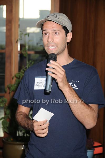 Mike Kavanai<br /> photo by Rob Rich © 2010 robwayne1@aol.com 516-676-3939