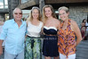 Leslie Alexander, Liz Brown, Isabel van der Linden, Ms.van der Linden<br /> photo by Rob Rich © 2010 robwayne1@aol.com 516-676-3939