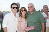 Mike Lorber, Thea.Lorber, Howard Lorber<br /> photo by Rob Rich © 2010 robwayne1@aol.com 516-676-3939